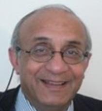 Gautam Mitra